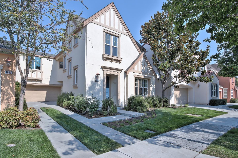 Single Family Home for Sale at 1011 Brackett Way Santa Clara, California 95054 United States