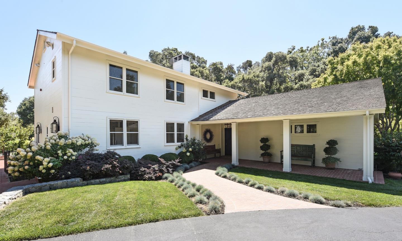 Casa Unifamiliar por un Venta en 279 Albion Avenue Woodside, California 94062 Estados Unidos