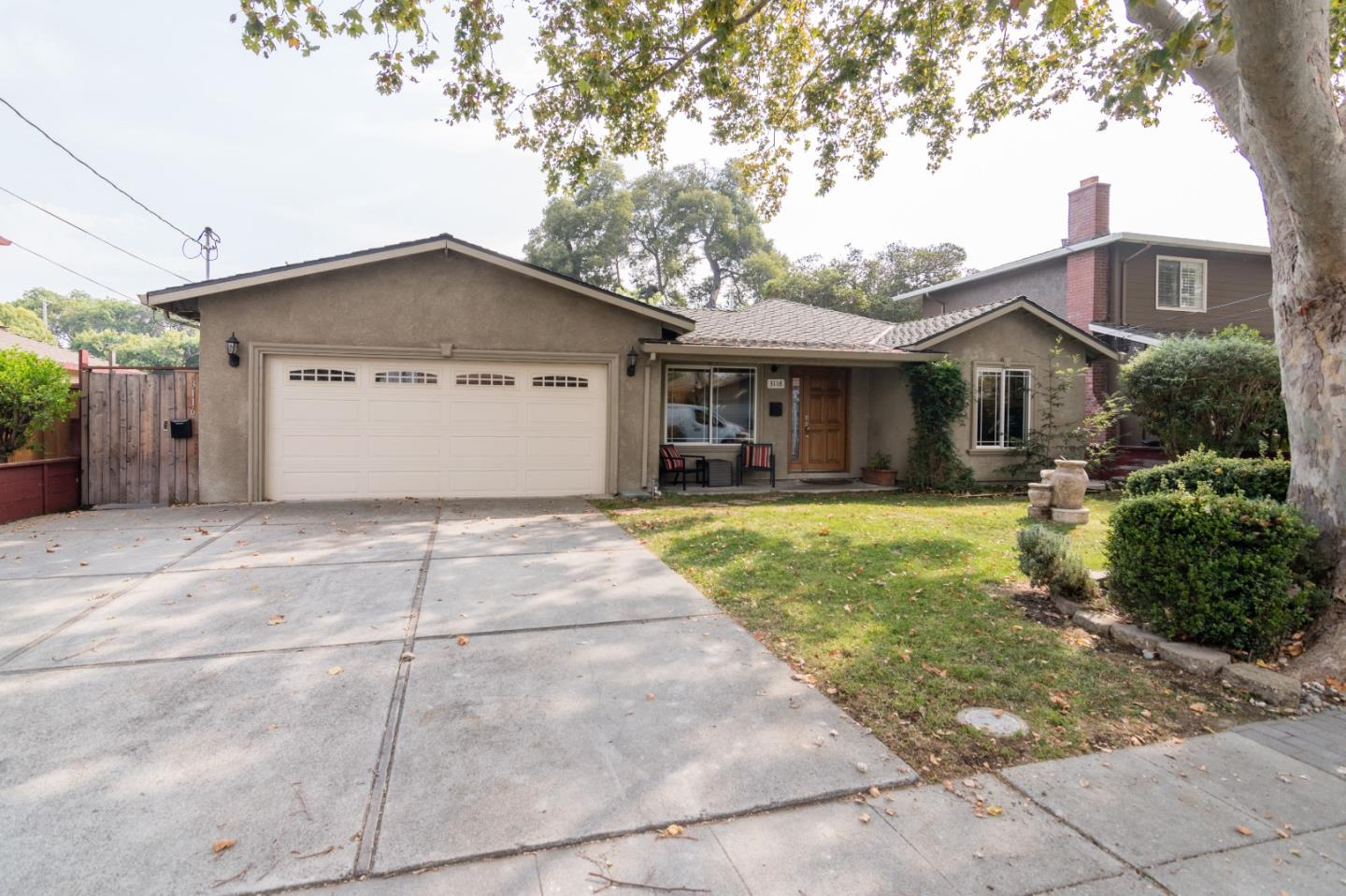 Single Family Home for Sale at 3118 Butte Street Santa Clara, California 95051 United States
