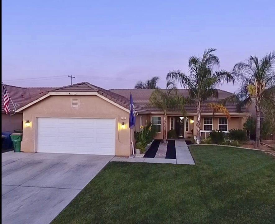 Single Family Home for Sale at 2568 N Drake Avenue 2568 N Drake Avenue Merced, California 95348 United States
