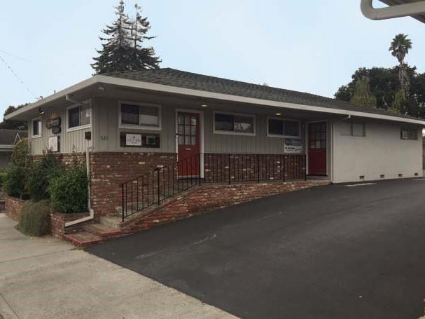Commercial for Sale at 521 Capitola Avenue Capitola, California 95010 United States