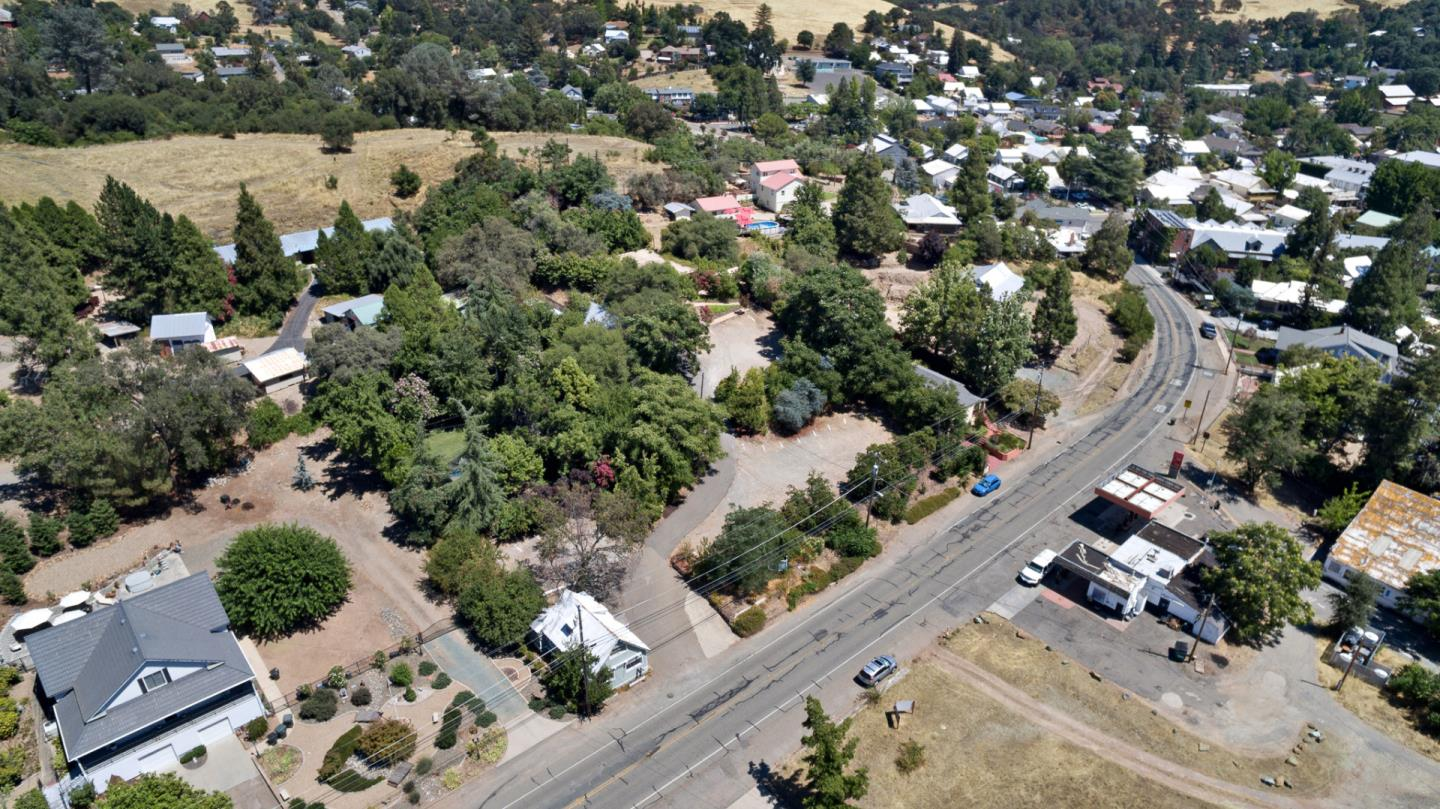 Land for Sale at 128-140 Hanford Street 128-140 Hanford Street Sutter Creek, California 95685 United States
