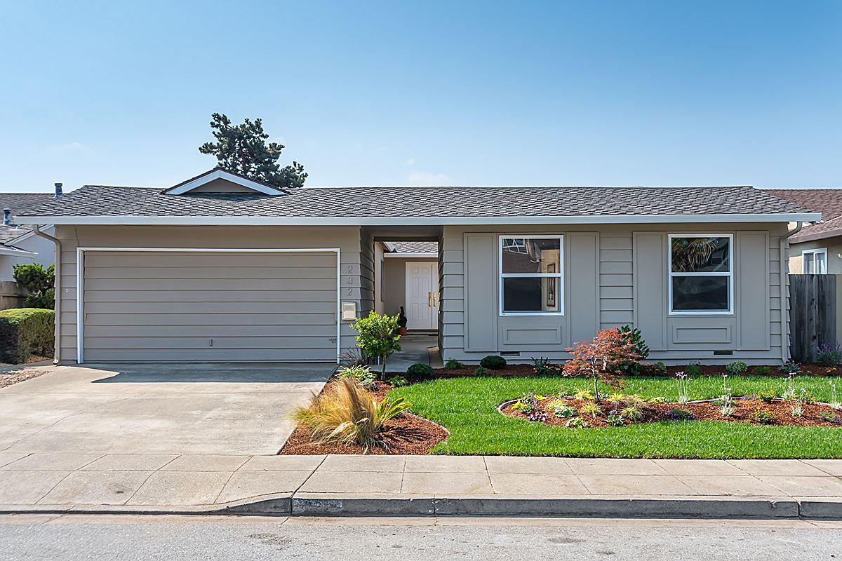 Casa Unifamiliar por un Venta en 232 Killdeer Court Foster City, California 94404 Estados Unidos