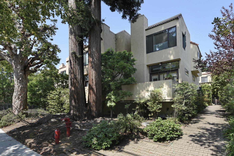 Stadthaus für Verkauf beim 229 E Bellevue Avenue San Mateo, Kalifornien 94401 Vereinigte Staaten