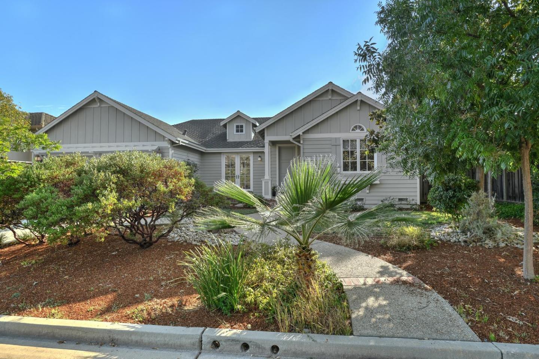 一戸建て のために 売買 アット 10466 Manzanita Court Cupertino, カリフォルニア 95014 アメリカ合衆国