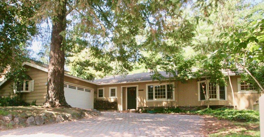 Casa Unifamiliar por un Venta en 135 Rancho Rio Avenue 135 Rancho Rio Avenue Ben Lomond, California 95005 Estados Unidos