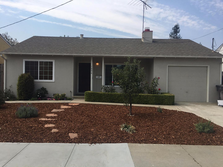 一戸建て のために 売買 アット 1094 Nilda Avenue Mountain View, カリフォルニア 94040 アメリカ合衆国