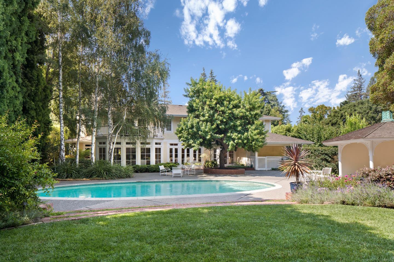 Casa Unifamiliar por un Venta en 1441 Edgewood Drive Palo Alto, California 94301 Estados Unidos