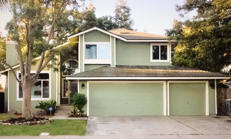 一戸建て のために 売買 アット 2207 Colony Manor Drive 2207 Colony Manor Drive Riverbank, カリフォルニア 95367 アメリカ合衆国