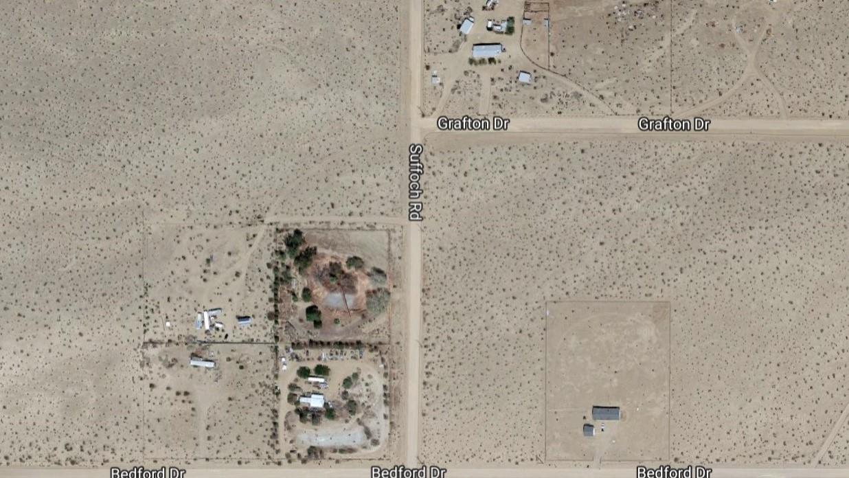 土地 為 出售 在 99 No Name 99 No Name Newberry Springs, 加利福尼亞州 92365 美國