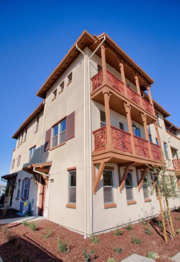 Кондоминиум для того Продажа на 2681 Fifth Street 2681 Fifth Street Alameda, Калифорния 94501 Соединенные Штаты