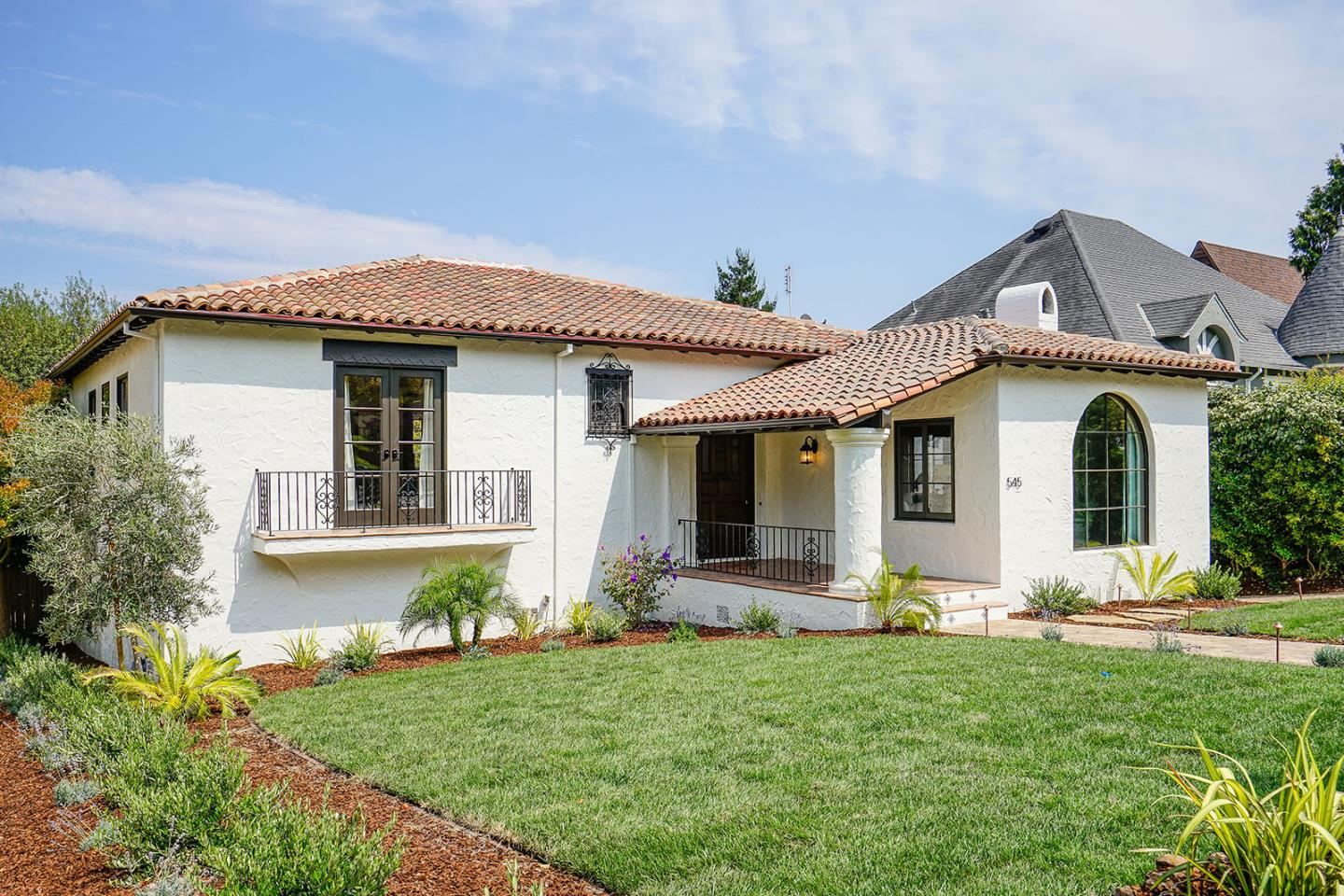 Single Family Home for Sale at 545 Fordham Road San Mateo, California 94402 United States