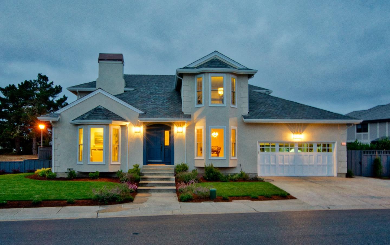 Einfamilienhaus für Verkauf beim 52 Fairway Place 52 Fairway Place Half Moon Bay, Kalifornien 94019 Vereinigte Staaten