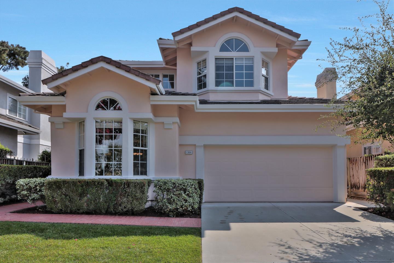 واحد منزل الأسرة للـ Sale في 1364 Avoset Terrace Sunnyvale, California 94087 United States