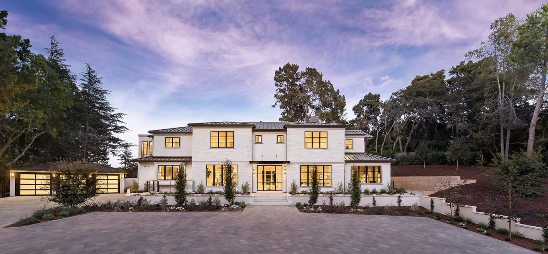 獨棟家庭住宅 為 出售 在 369 Fletcher Drive Atherton, 加利福尼亞州 94027 美國