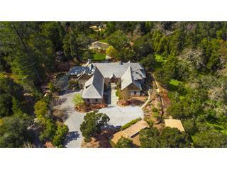 Casa Unifamiliar por un Venta en 140 Winding Way Woodside, California 94062 Estados Unidos