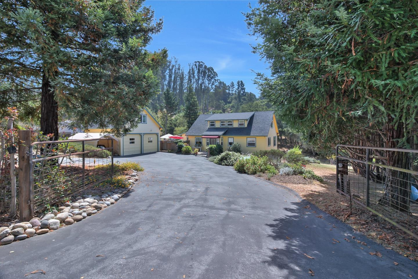 Single Family Home for Sale at 251 Snyder Avenue Aromas, California 95004 United States