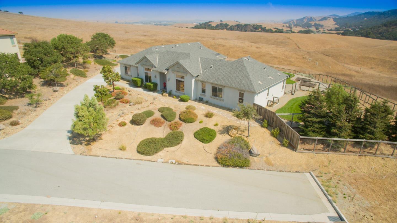 Einfamilienhaus für Verkauf beim 979 Via Rodriguez San Juan Bautista, Kalifornien 95045 Vereinigte Staaten