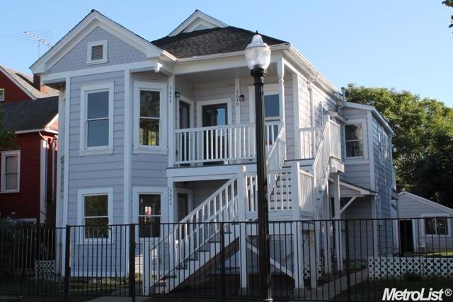 Casa Multifamiliar por un Venta en 3640 Bret Harte Court Sacramento, California 95817 Estados Unidos