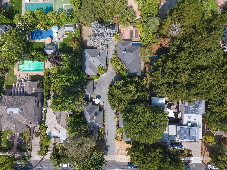 Terreno por un Venta en 231 Churchill Avenue Palo Alto, California 94301 Estados Unidos