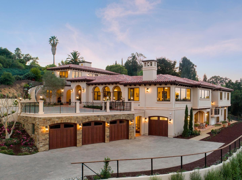 Casa Unifamiliar por un Venta en 883 Robb Road Palo Alto, California 94306 Estados Unidos