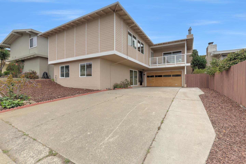 Einfamilienhaus für Verkauf beim 2219 Shannon Drive 2219 Shannon Drive South San Francisco, Kalifornien 94080 Vereinigte Staaten