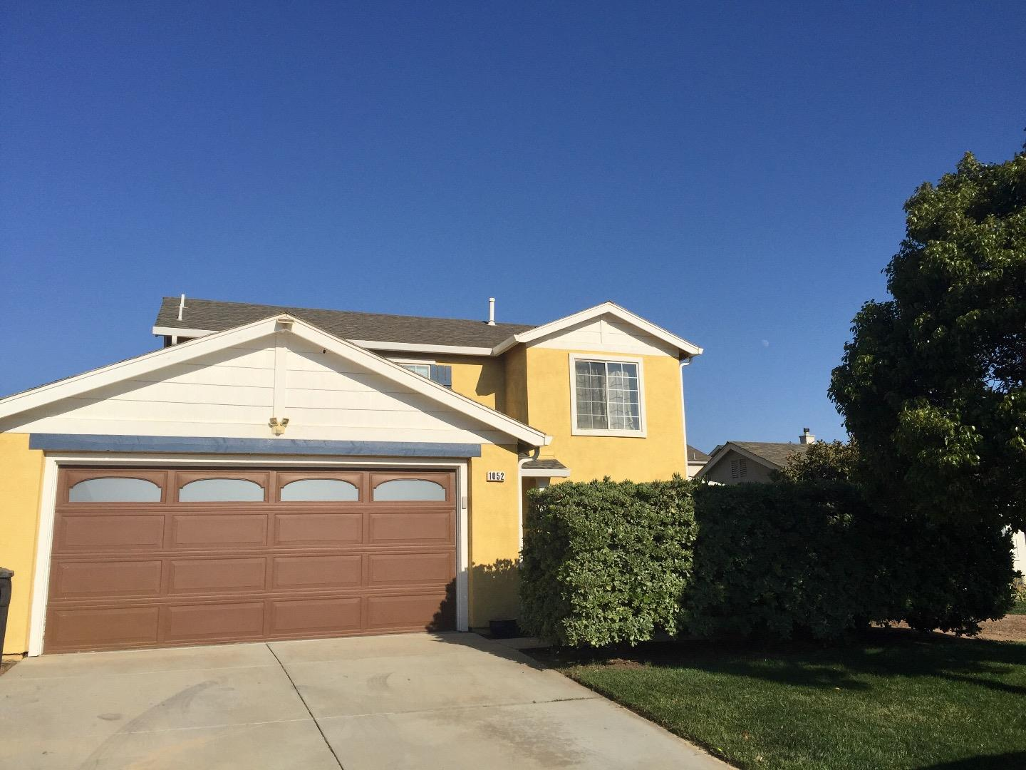 Single Family Home for Sale at 1052 Madrid Soledad, California 93960 United States