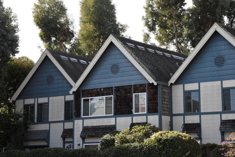 Condominio por un Venta en 315 Spruce Street Santa Cruz, California 95060 Estados Unidos