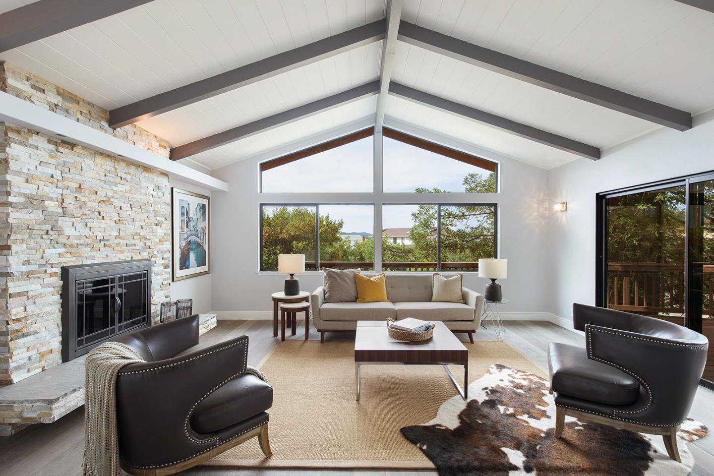獨棟家庭住宅 為 出售 在 640 Clearfield Drive Millbrae, 加利福尼亞州 94030 美國
