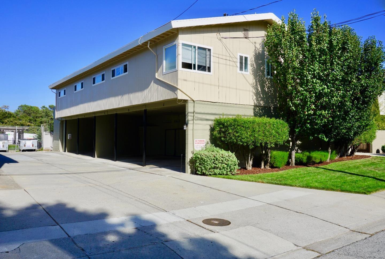 Mehrfamilienhaus für Verkauf beim 2172 Carlmont Drive Belmont, Kalifornien 94002 Vereinigte Staaten