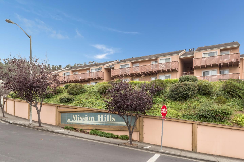共管物業 為 出售 在 1004 San Antonio Circle Daly City, 加利福尼亞州 94014 美國