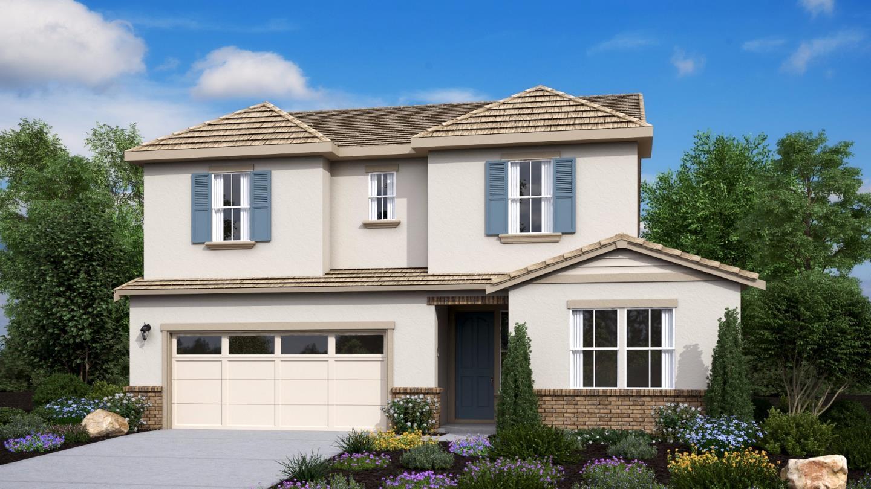 獨棟家庭住宅 為 出售 在 1313 Black Hawk Drive 1313 Black Hawk Drive Morgan Hill, 加利福尼亞州 95037 美國