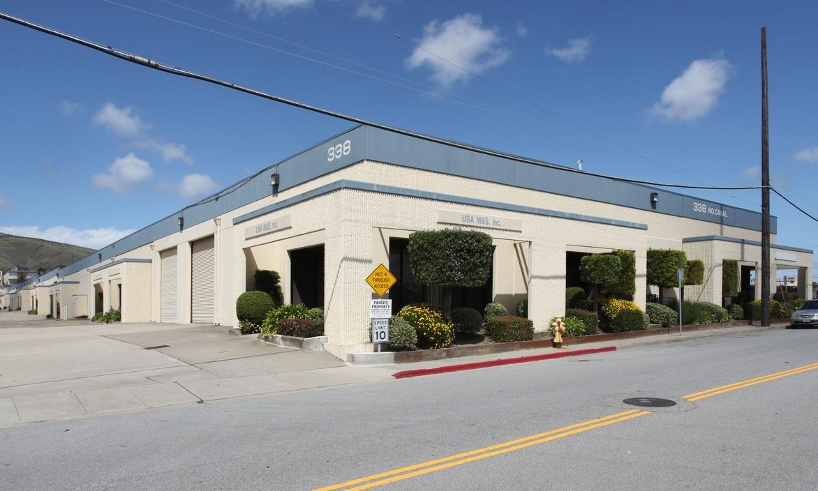 Einfamilienhaus für Mieten beim 338 N Canal Street 338 N Canal Street South San Francisco, Kalifornien 94080 Vereinigte Staaten