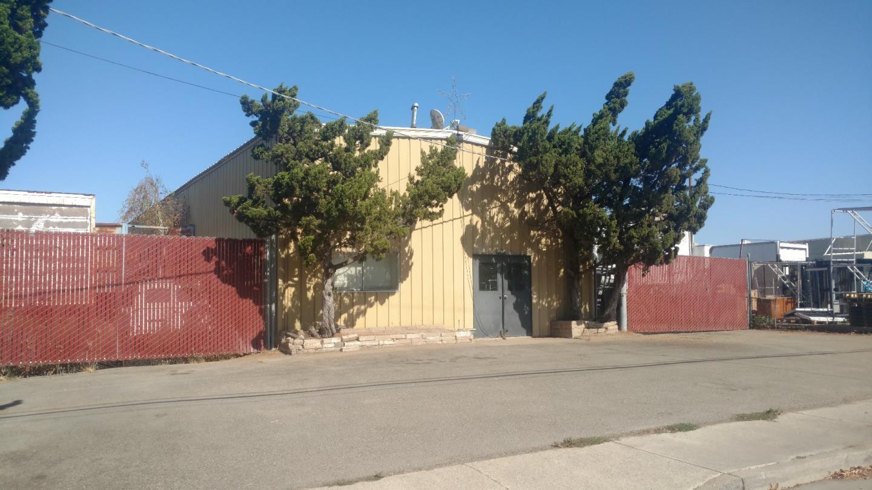 Comercial por un Venta en 1436-1442 State Street Alviso, California 95002 Estados Unidos