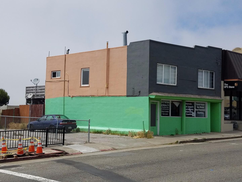 Maison avec plusieurs logements pour l Vente à 6760 Mission Street 6760 Mission Street Daly City, Californie 94014 États-Unis