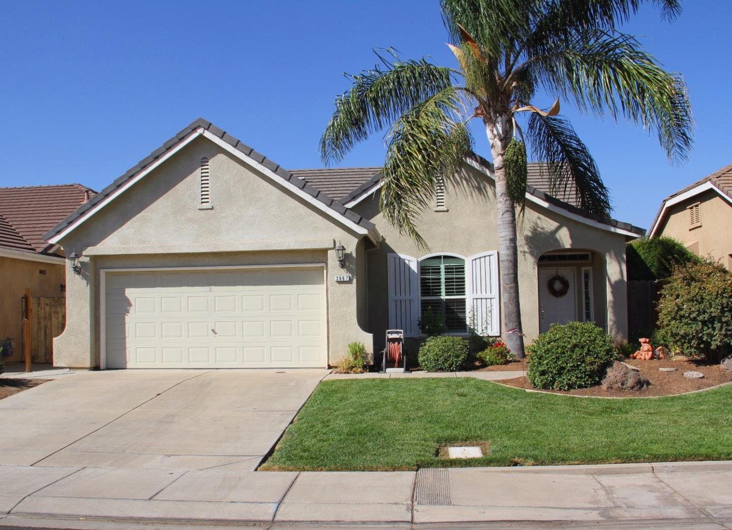 Single Family Home for Sale at 2667 Glow Road Riverbank, California 95367 United States