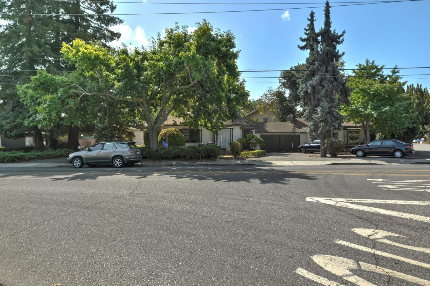 Multi-Family Home for Sale at 41 Gladys Avenue Mountain View, California 94043 United States