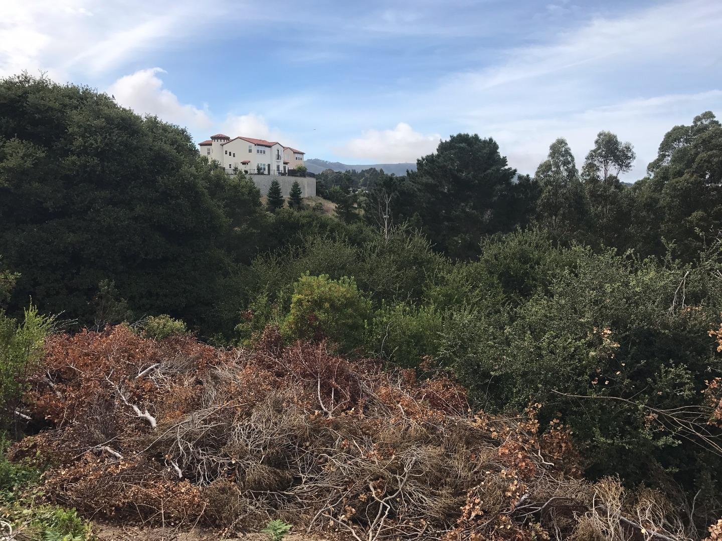 Land for Sale at V El Capitan Court V El Capitan Court Millbrae, California 94030 United States