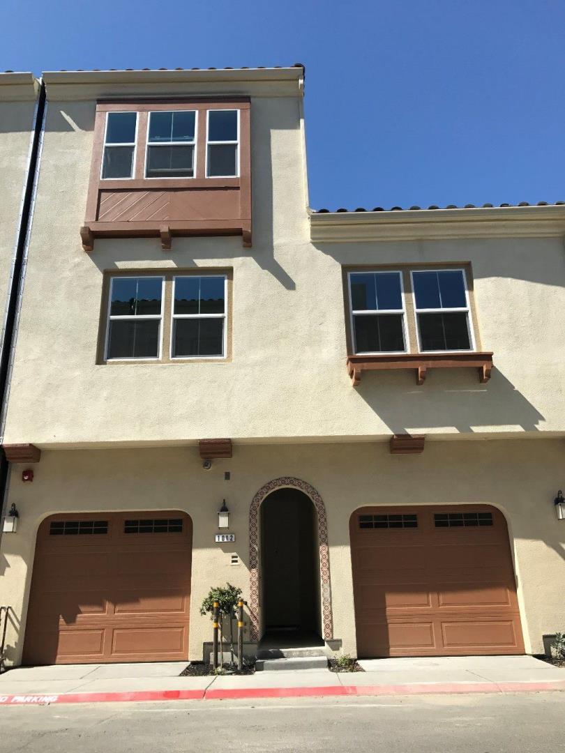 獨棟家庭住宅 為 出售 在 1012 Ocean View Avenue Daly City, 加利福尼亞州 94014 美國