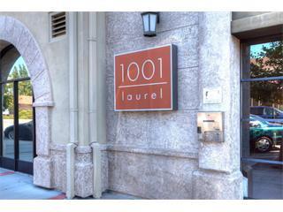 Appartement en copropriété pour l à louer à 1001 Laurel 1001 Laurel San Carlos, Californie 94070 États-Unis