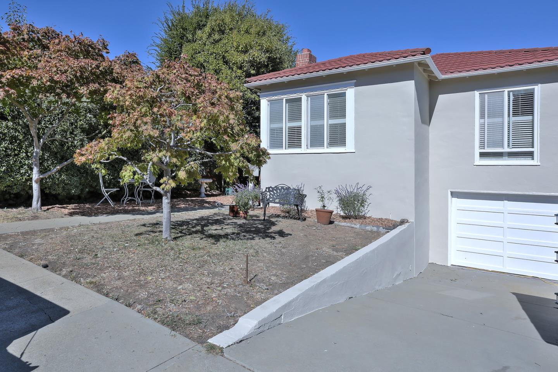 獨棟家庭住宅 為 出售 在 390 El Paseo Millbrae, 加利福尼亞州 94030 美國