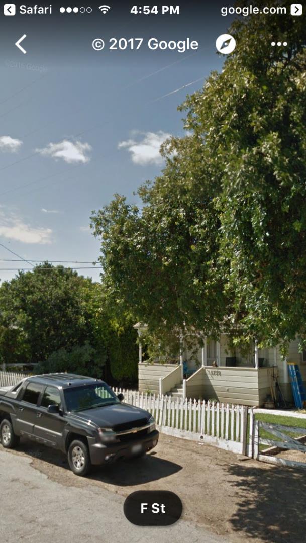 واحد منزل الأسرة للـ Sale في 6750 F Street 6750 F Street Tres Pinos, California 95075 United States