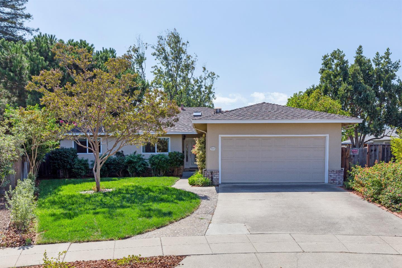 Single Family Home for Sale at 808 Killarney Court 808 Killarney Court Sunnyvale, California 94087 United States
