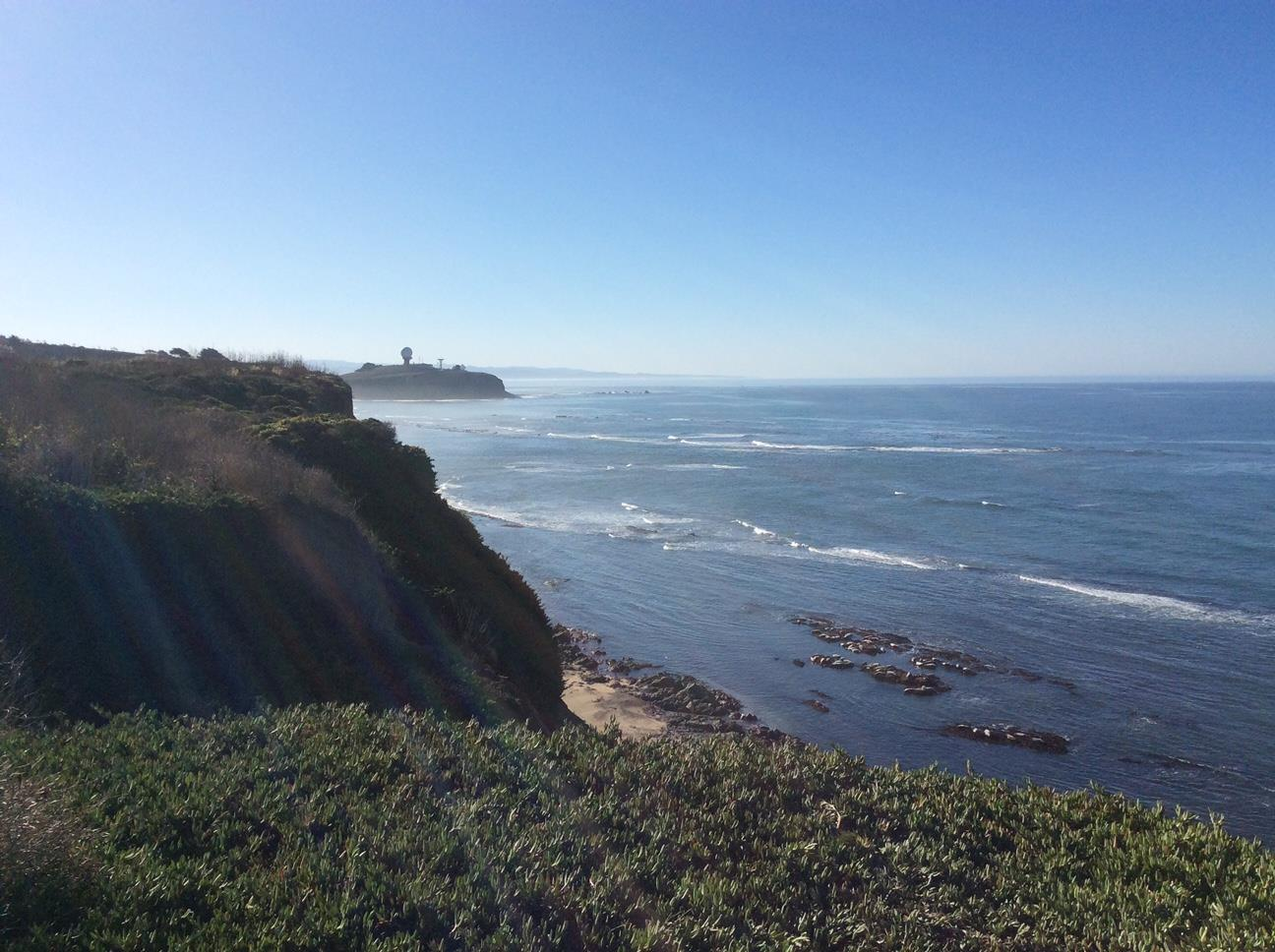Land for Sale at Ocean Boulevard Ocean Boulevard Moss Beach, California 94038 United States