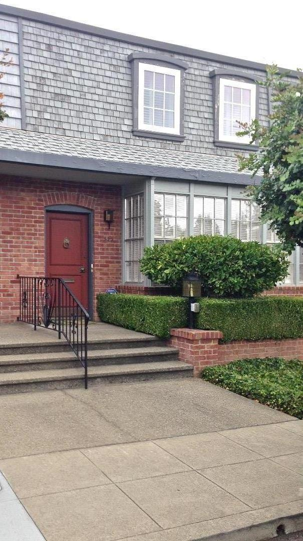 Single Family Home for Rent at 523 Maple Street 523 Maple Street San Mateo, California 94402 United States
