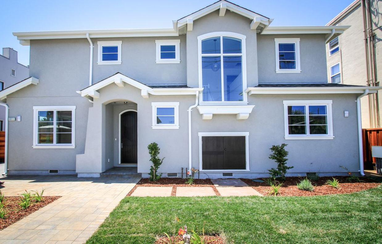 Single Family Home for Rent at 611 N San Mateo Drive 611 N San Mateo Drive San Mateo, California 94401 United States