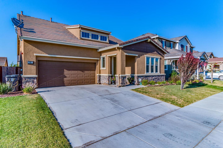 Einfamilienhaus für Verkauf beim 651 Pasture Avenue 651 Pasture Avenue Lathrop, Kalifornien 95330 Vereinigte Staaten