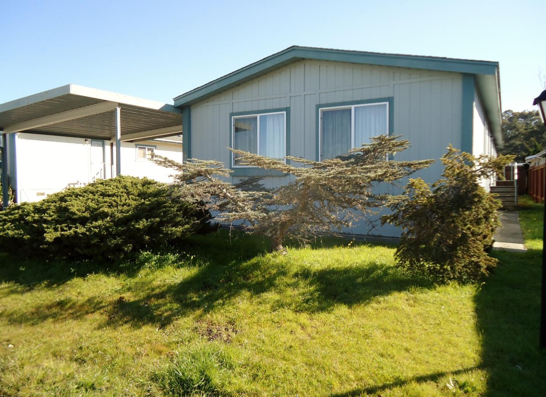 Einfamilienhaus für Verkauf beim 166 Canada Cove Avenue 166 Canada Cove Avenue Half Moon Bay, Kalifornien 94019 Vereinigte Staaten