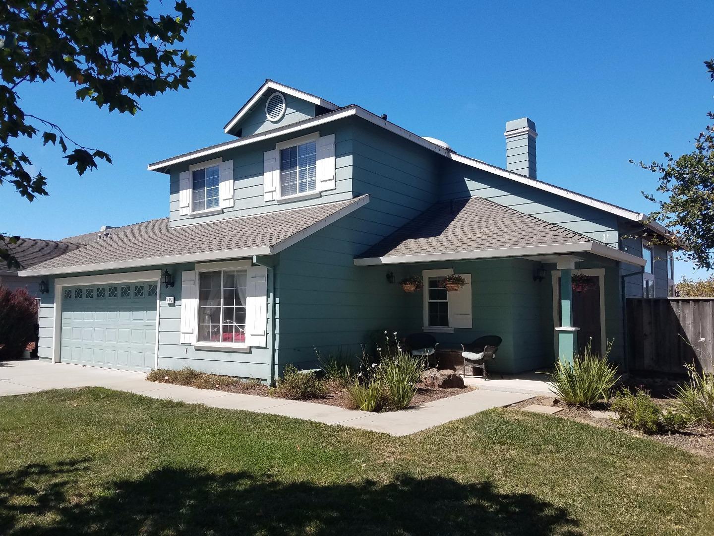 Частный односемейный дом для того Продажа на 14483 Charter Oak Boulevard 14483 Charter Oak Boulevard Prunedale, Калифорния 93907 Соединенные Штаты