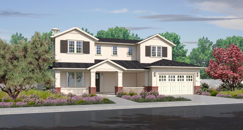 一戸建て のために 売買 アット 419 Martens Avenue 419 Martens Avenue Mountain View, カリフォルニア 94040 アメリカ合衆国